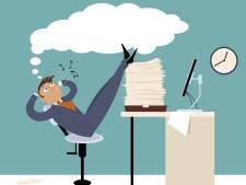 Begin je werkdag met de ergste taak, en nog 6 tips om uitstelgedrag aan te pakken