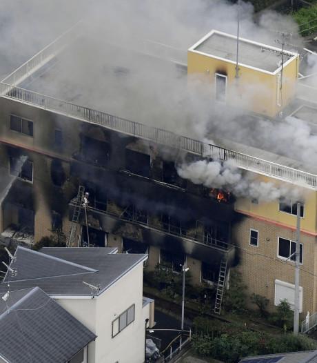 Un incendie présumé criminel au Japon fait 13 morts et 37 blessés