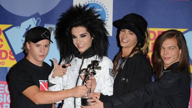 Tokio Hotel maakt nieuwe versie van monsterhit 'Durch den Monsun'