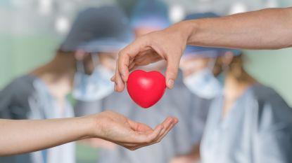 Actie op donderdagmarkt sensibiliseert over orgaandonatie