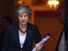 May krijgt steun van haar kabinet voor brexit-deal