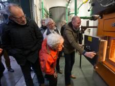 Lopen inwoners gezondheidsrisico's door biomassacentrales in Ede?