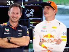 Verstappen verlengt contract bij Red Bull tot en met 2020