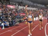 Snelste tijd van het seizoen voor Schippers op 200 meter in Oslo