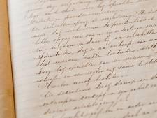 Historische kring Wierden krijgt archief van  paardenverzekering