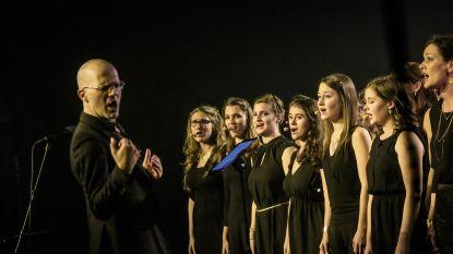 Vrouwenkoor Scala zingt samen tegen corona, maar elke stem vanuit haar eigen kot