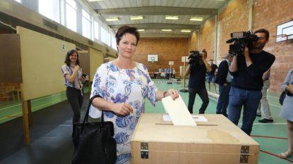 Volop aan het tellen in Bilzen, maar eerste trend dient zich aan: Vlaams Belang zou derde partij worden