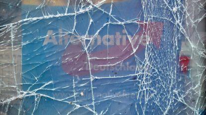 AfD-voorzitter uit Bremen zwaargewond na aanval op straat