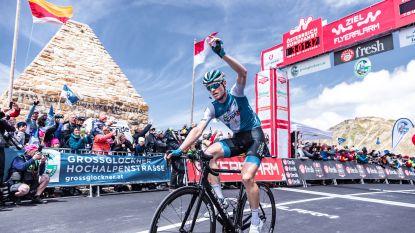 KOERS KORT. Hermans slaat dubbelslag in Oostenrijk - Van Vleuten opnieuw oppermachtig in Giro Rosa