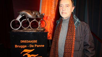 Fernand Vanderplancke (80) maakt trofee