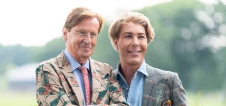 Frank en Rogier helpen noodlijdende bed and breakfasts in nieuw programma