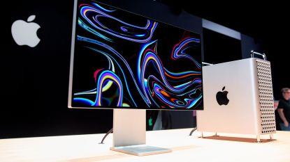 Apple vraagt bijna 1.000 dollar voor staander (!) van nieuw scherm