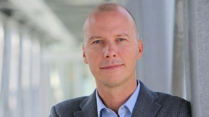 Omstreden VRT-directeur Peter Claes stapt dan toch op