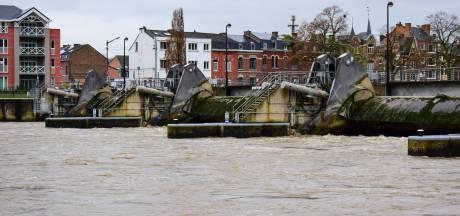 Un corps sans vie découvert dans la Meuse à Namur