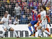 Crystal Palace maakt na acht duels eindelijk eerste goal