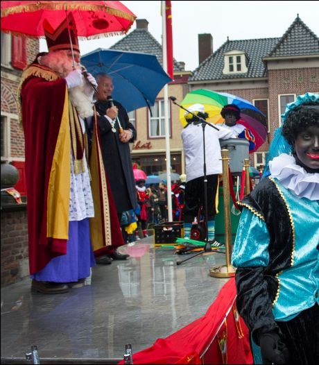 Traditionele sinterklaasintochten in Noord- en Midden-Limburg gaan niet door vanwege corona
