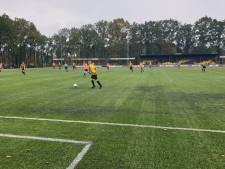 Spetterend Heerde heeft geen kind aan zwak Dedemsvaart: vier goals op rij voor Stijn Rorije