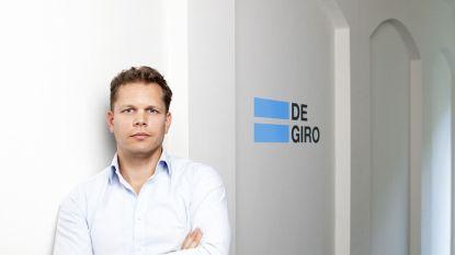 Negatieve rentepolitiek treft ook Belgische klanten van de Nederlandse onlinebroker DeGiro