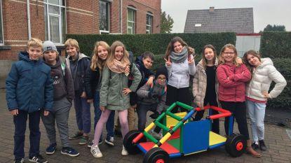 Vrije basisschool Klim-Op krijgt zo'n 100.000 euro om gebouwen te vernieuwen