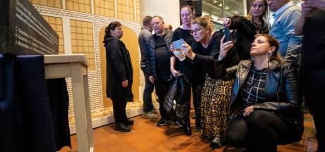 Den Bosch herdenkt oorlogsslachtoffers met wandeling