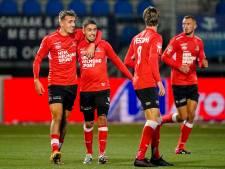Helmond Sport overleeft slotoffensief FC Den Bosch
