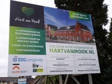 Nu al 60 medewerkers gezocht voor Hart van Mook