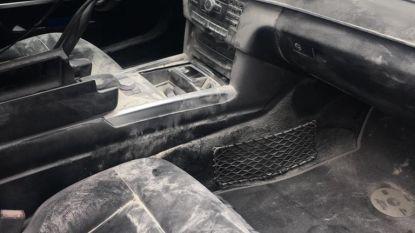 """Slachtoffer carjacking door overvallers tankstation Overijse nog steeds in shock: """"Geweld blijft door hoofd spoken"""""""