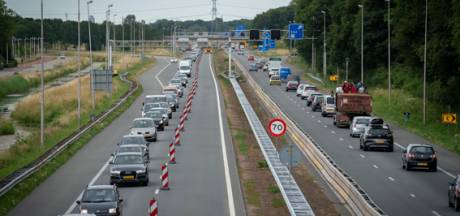 Automobilist staat in Arnhem in 2019 nog langer stil in het verkeer