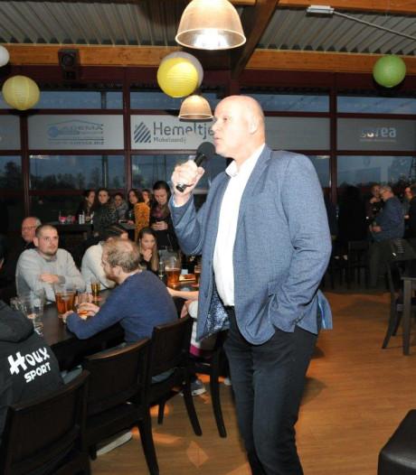 80.000 euro verlies, maar FC Zutphen raakt niet in paniek: 'Die cijfers had ik niet moeten noemen'