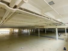 Verbouw Hal12 tot cultuurcentrum vertraagd