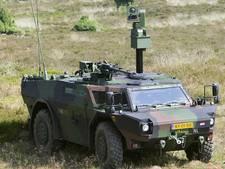 Defensie blaast militaire oefening in Oisterwijk af