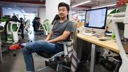 OnePlus-oprichter heeft geen diploma of huis, maar wil de wereld veranderen