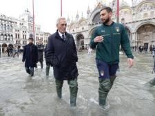 """La fédération italienne veut boucler sa saison: """"Nous devons rester optimistes"""""""