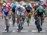 Hoop doet leven: Brand wint met vijftien renners