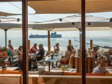 Veere houdt voet bij stuk: paviljoenhouders moeten strandhuur betalen