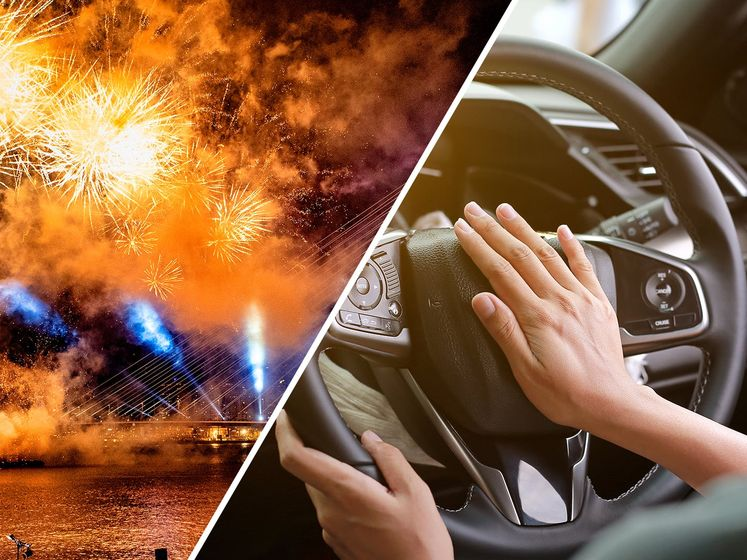Alternatief voor vuurwerk: toeterend het nieuwe jaar in