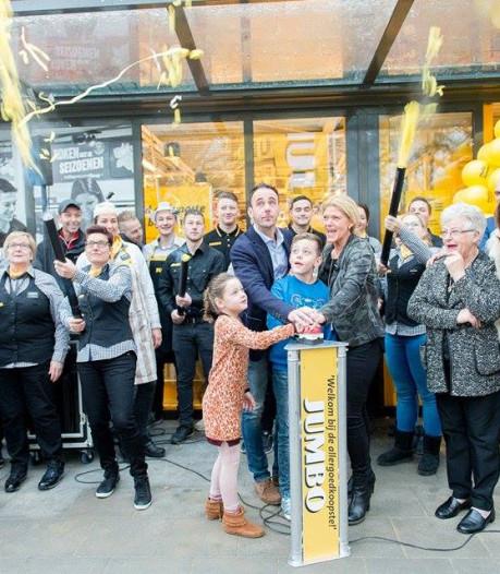 Gastelse supermarkt uitgeroepen tot eerste dementievriendelijke winkel
