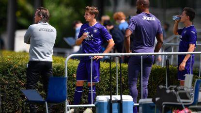 Football Talk. Belgische refs slagen voor fysieke proeven - Anderlecht oefent ook tegen Nantes, wellicht geen duel tegen Lyon