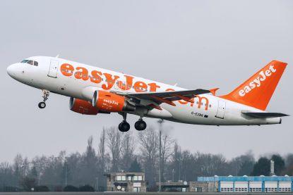 EasyJet profiteert van andermans faillissement en trekt prijzen op