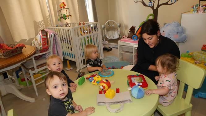 Zeven nieuwe gesubsidieerde opvangplaatsen voor baby's en peuters