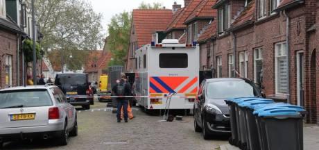 Groot onderzoek naar incident in Almelo, 'bewoner gisteravond al afgevoerd'