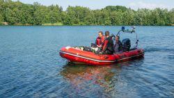 Lichaam verdronken man teruggevonden in E10-plas Brasschaat