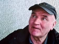 Nederlandse rechter aangewezen voor zaak-Mladic