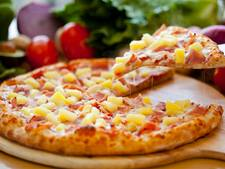 Gesteggel over de pizza Hawaii: sluit jij je aan bij team-ananas?
