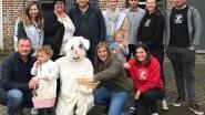 Unizo verwent de kinderen tijdens het verlengde paasweekend