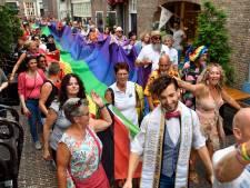 COC: Weinig gemeenten in regio Amersfoort doen écht wat voor homo-acceptatie