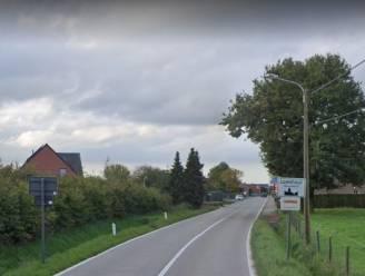 Aanleg veilig fietspad op Sint-Lenaartseweg start in 2021