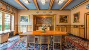 Festival toont interieurs in art nouveau- en art-decostijl