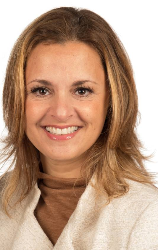 Zina Heikamp.