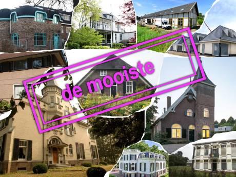 Wat vind jij? Is dit nu het mooiste huis van Nijmegen?